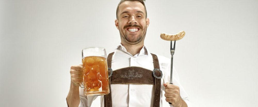 Что нужно знать, отправляясь в гости в Германии 3