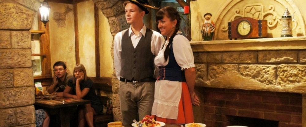 Что нужно знать, отправляясь в гости в Германии 4