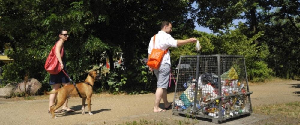 Домашние животные в Германии 3