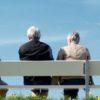 Как живут немецкие пенсионеры?