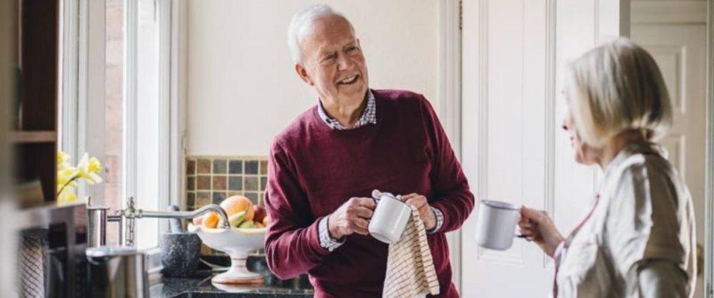 Как живут немецкие пенсионеры 2