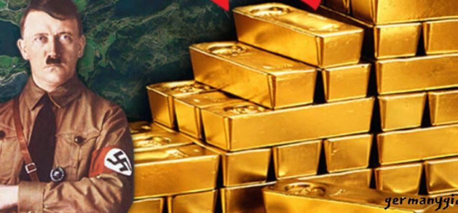 Золото Третьего рейха