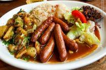Чтоб я так ел или традиционная немецкая кухня
