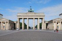 Берлин — Berlin