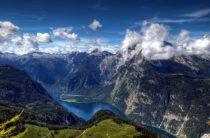 Туристическая Германия: как лучше отдохнуть?
