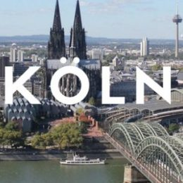 Кёльн — Köln