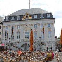 Бонн — Bonn