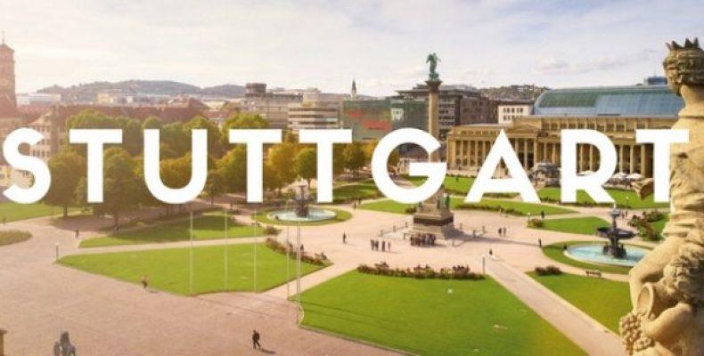 Штутгарт — Stuttgart