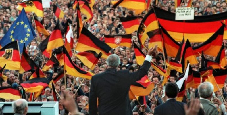 День Немецкого единства
