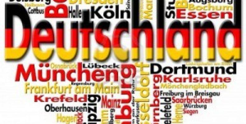 Как освоить немецкий язык?