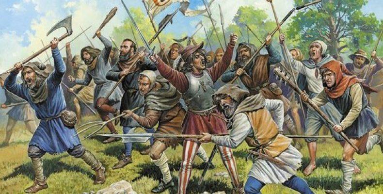 Крестьянская война (1524-1526)