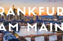 Франкфурт-на-Майне — Frankfurt am Main