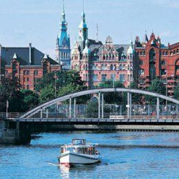 Гамбург — Hamburg