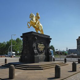 Дрезден — Dresden