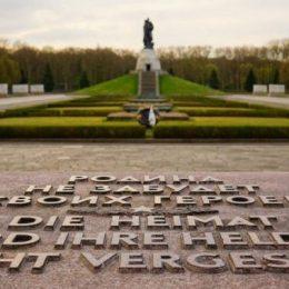 Трептов-парк: исторический парк Берлина