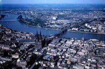 Кёльн — Cologne